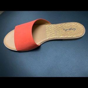 Shoes - Women's Sandals